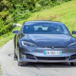 ¿Cuánto cuesta un Tesla?