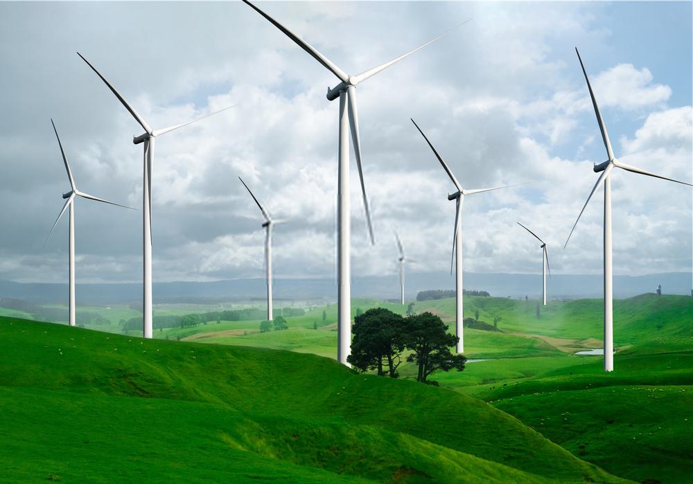 Como se produce la energía eólica