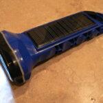 linterna solar - Las 10 mejores linternas solares
