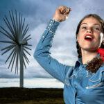 cómo apoyar la energía renovable cuando está dentro del presupuesto