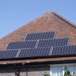 Un tejado solar para ahorrar dinero en tu casa
