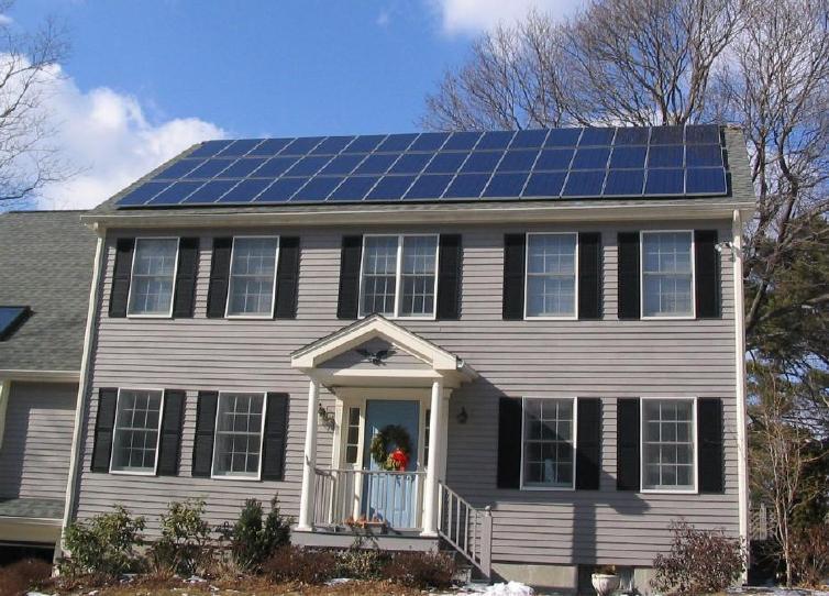 Guía de créditos fiscales federales por energía solar