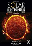 Solar Energy Engineering: Processes and Systems - Author: Soteris A. Kalogirou