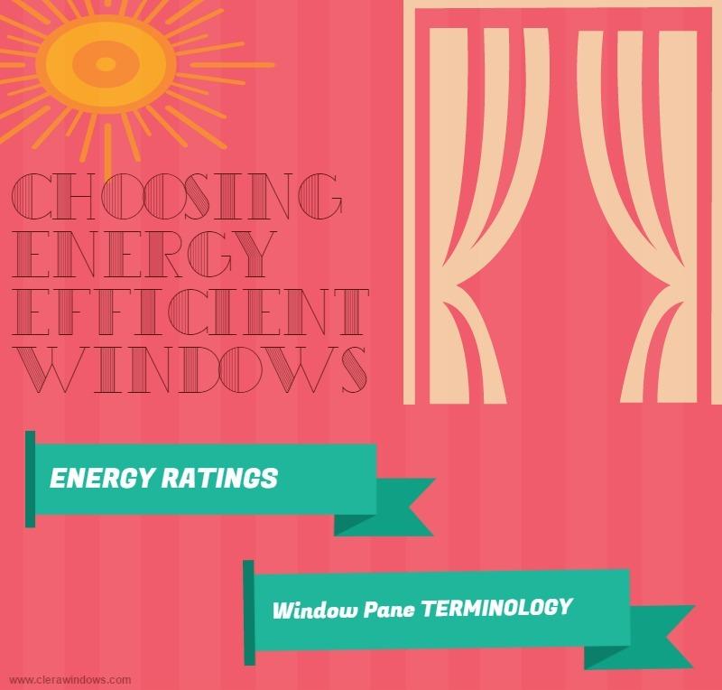 Cómo elegir ventanas de eficiencia energética?