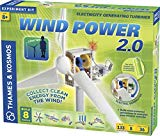 Thames & Kosmos: Wind Power 2.0 Science Experiment Kit