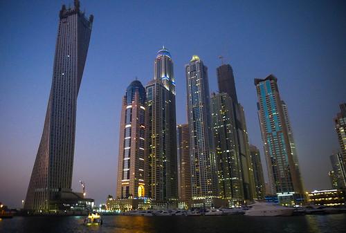 Cultura ecológica de Dubai que tienes que ver para creer 4