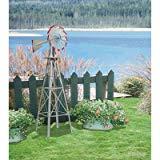 Kotulas: Ornamental Windmill