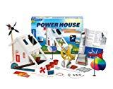 Thames & Kosmos: Power House