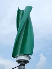 Vertical axis wind turbines VAWT, wind generators