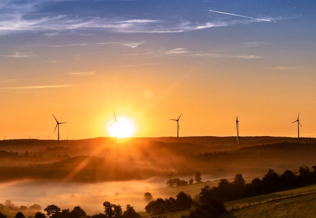El Futuro de la Energía: ¿Puede Estados Unidos ser completamente renovable?