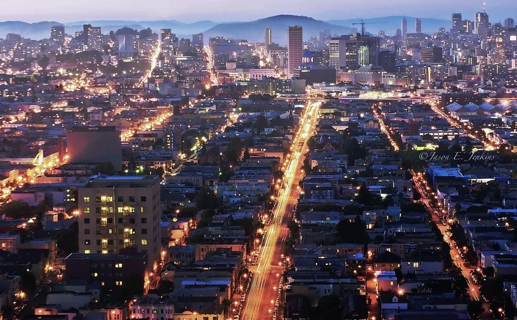 San Francisco, CA