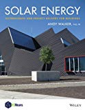 Solar Energy: Technologies and Project Delivery for Buildings - Author: Andy Walker