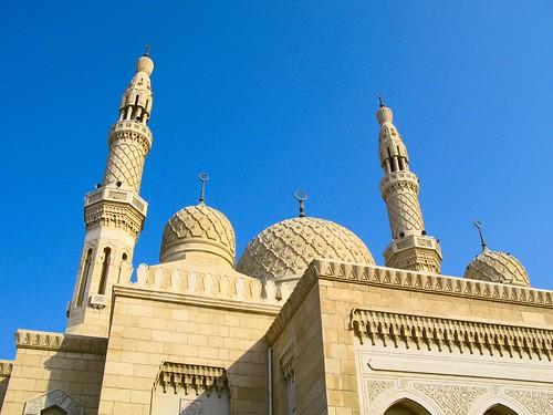Cultura ecológica de Dubai que tienes que ver para creer 3
