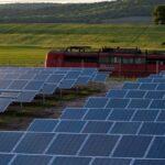 Energía renovable para el desarrollo sostenible