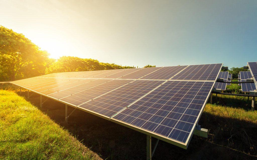 Los 10 principales proyectos de energía solar en el mundo