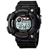Casio: Unisex G-Shock Frogman Watch